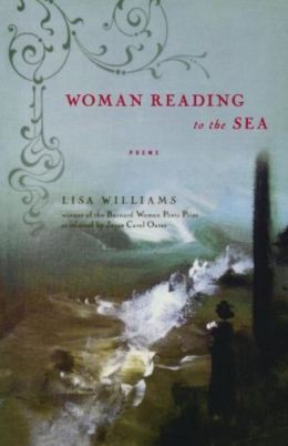Woman Reading to the Sea: Poems