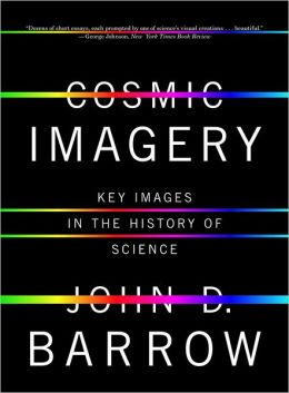 Cosmic Imagery: Key Images in the History of Science