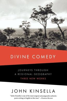 Divine Comedy: Journeys Through a Regional Geography: Three New Works