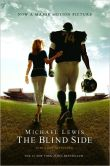 Book Cover Image. Title: The Blind Side:  Evolution of a Game, Author: Michael Lewis