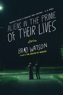 Aliens in the Prime of Their Lives