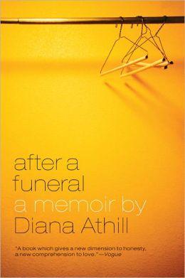 After a Funeral: A Memoir