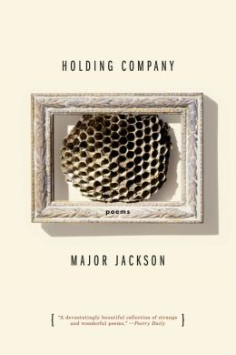 Holding Company: Poems