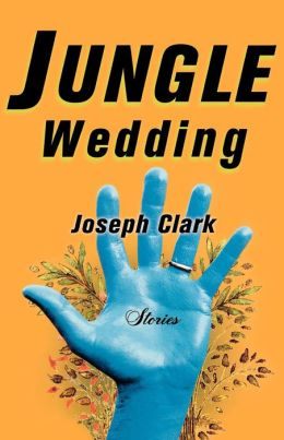 Jungle Wedding