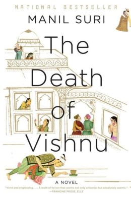 The Death of Vishnu: A Novel