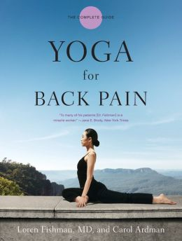 Yoga for Back Pain