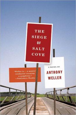 The Siege of Salt Cove: A Novel