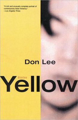 Yellow: Stories