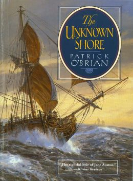 The Unknown Shore
