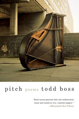 Pitch: Poems