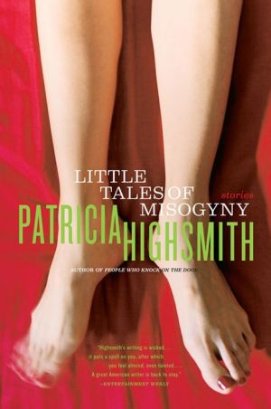 Book Little Tales of Misogyny
