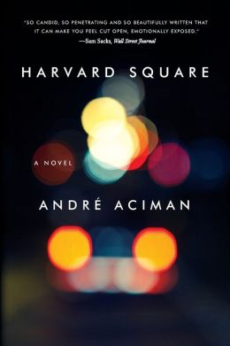 Harvard Square: A Novel