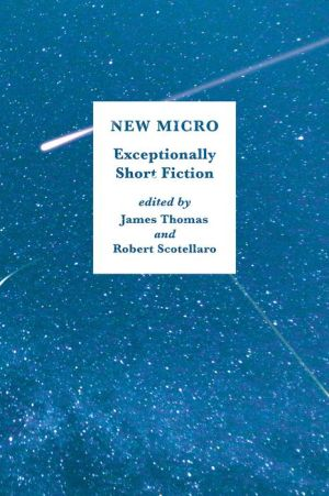 Book New Micro: Exceptionally Short Fiction