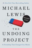 Book Cover Image. Title: The Undoing Project:  A Friendship That Changed Our Minds (Signed Book), Author: Michael Lewis