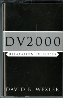 Domestic Violence 2000: An Integrated Skills Program for Men: Relaxation Exercises (Audio Cassette)