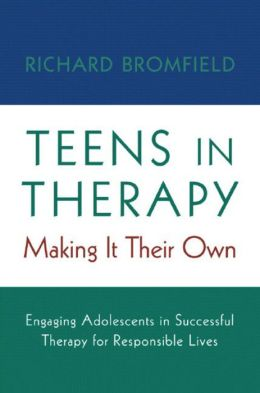 Teens in Therapy: Making It Their Own