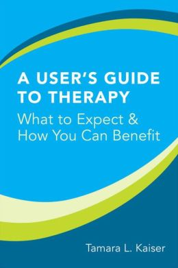 User's Guide to Therapy