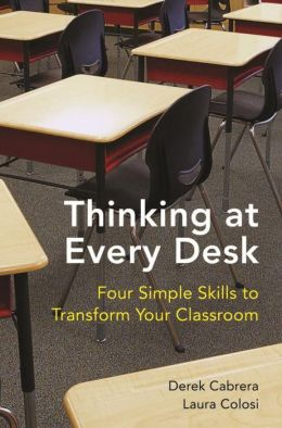 Thinking at Every Desk: Four Simple Skills to Transform Your Classroom