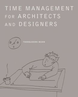 Time Management for Architects and Designers