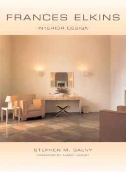 Frances Elkins: Interior Design