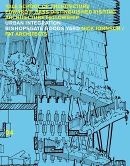 Urban Integration: Bishopsgate Good Yards