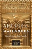 Book Cover Image. Title: Art Deco Mailboxes:  An Illustrated Design History, Author: Karen Greene