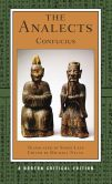 Book Cover Image. Title: The Analects, Author: Confucius