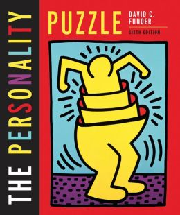 The Personality Puzzle