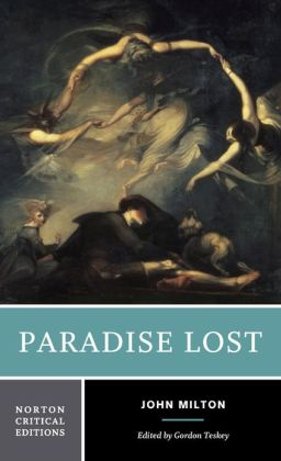 Paradise Lost (Norton Critical Edition Series)