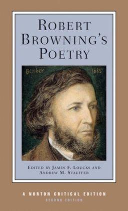 Robert Browning's Poetry