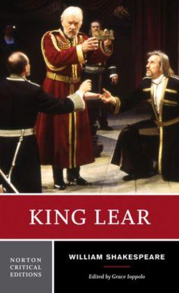 King Lear (Norton Critical Edition)