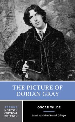 Picture of Dorian Gray (Norton Critical Edition)