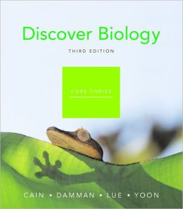 Discover Biology Core Topics