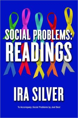 Social Problems : Readings-to Accompany Best