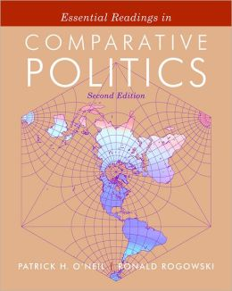 Essential Readings in Comparative Politics