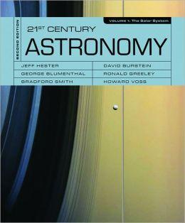 21st Century Astronomy-Solar System