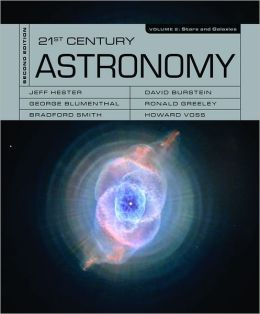 21st Century Astronomy: Stars and Galaxies