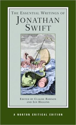 Essential Writings of Jonathan Swift