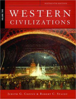 Western Civilations
