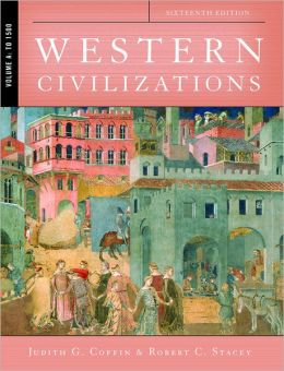 Western Civilizations, Volume A