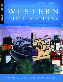 Western Civilizations, Volume C