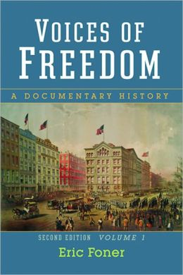 Voices of Freedom: A Documentary History
