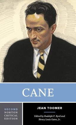 Cane (Norton Critical Edition - 2nd edition)