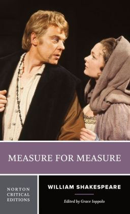 Measure for Measure (Norton Critical Editions)