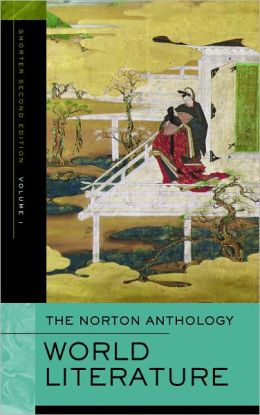 The Norton Anthology of World Literature, Volume 1