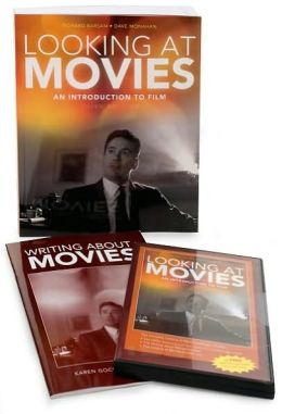 Looking at Movies: An Introduction to Film / Looking at Movies: An Introduction to Film DVD / Writing about Movies Booklet