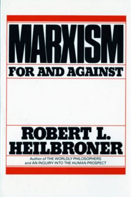 Marxism, for and Against