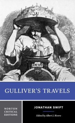 Gulliver's Travels (Norton Critical Edition)
