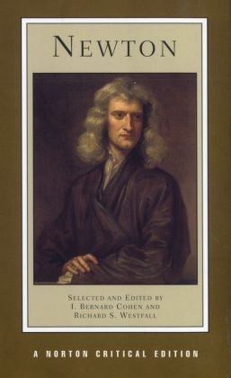 Newton: Texts, Backgrounds, Commentaries
