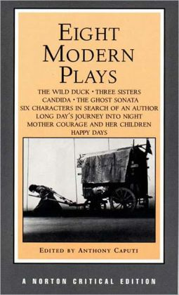 Eight Modern Plays
